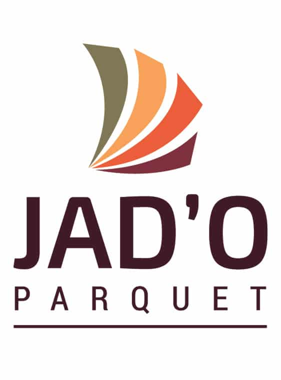 Logo Jad'O - Jad'O Parquet